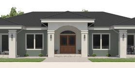 House Plan CH574