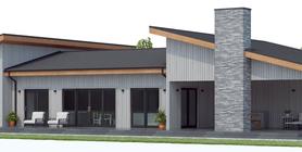 House Plan CH571