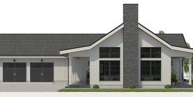 House Plan CH567