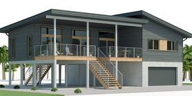 House Plan CH542