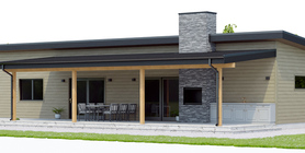 House Plan CH570