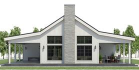 House Plan CH578