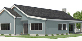 small houses 11 house plan ch578.jpg