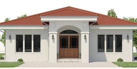 House Plan CH577