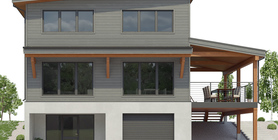 House Plan CH579