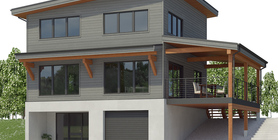 sloping lot house plans 03 house plan 579CH 2.jpg