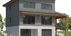 sloping lot house plans 06 house plan 579CH 2.jpg