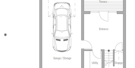 sloping lot house plans 10 house plan 579CH 2.jpg