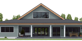 House Plan CH572