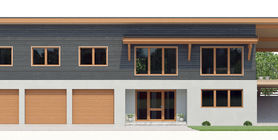 sloping lot house plans 03 house plan 582CH 1.jpg