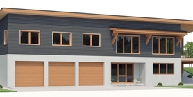 sloping lot house plans 04 house plan 582CH 1.jpg