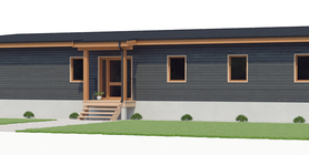 sloping lot house plans 05 house plan 582CH 1.jpg