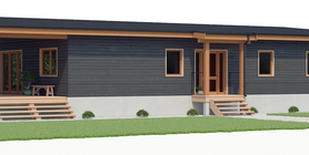 sloping lot house plans 07 house plan 582CH 1.jpg