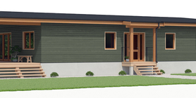 sloping lot house plans 09 house plan 582CH 1.jpg