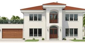 House Plan CH560