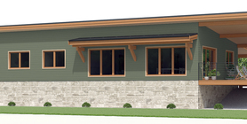House Plan CH583