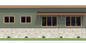 sloping lot house plans 03 house plan 583CH 2.jpg