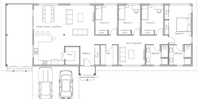 sloping lot house plans 20 home plan CH583 V2.jpg