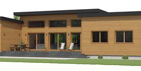 House Plan CH584