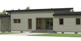 modern houses 12 house plan CH584.jpg