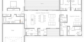 modern houses 20 house plan CH584.jpg