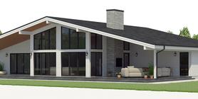 House Plan CH585
