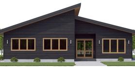 House Plan CH589