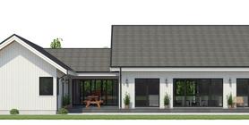 modern farmhouses 001 House Plan CH591.jpg