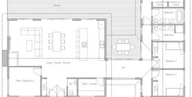 modern farmhouses 20 House Plan 591CH.jpg