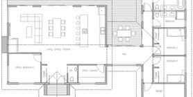 house plans 2019 30 House Plan CH591 V2.jpg