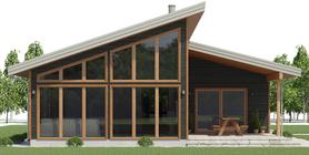House Plan CH592