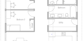 modern houses 20 house plans CH592.jpg
