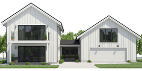 House Plan CH593