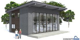 House Plan CH50 - 2F/140M/3B
