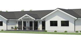 House Plan CH596