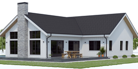 House Plan CH594
