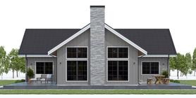 modern farmhouses 09 House Plan CH594.jpg