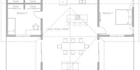 modern farmhouses 20 House Plan CH594.jpg