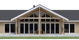 House Plan CH595