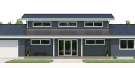 House Plan CH599