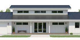 modern houses 09 House Plan CH599.jpg