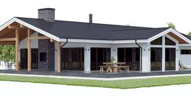 House Plan CH601