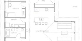 classical designs 12 house plan CH601.jpg