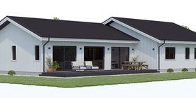 House Plan CH603