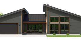 House Plan CH605