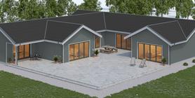 House Plan CH606