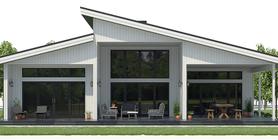 House Plan CH608