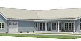 House Plan CH613