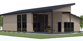 House Plan CH614