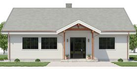 House Plan CH609